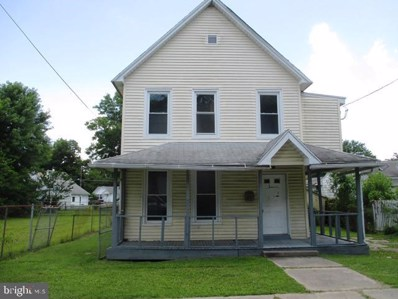 211 Laurel Street, Pocomoke City, MD 21851 - #: MDWO107232