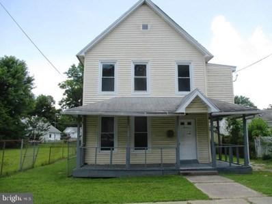 211 Laurel Street, Pocomoke City, MD 21851 - #: MDWO107232