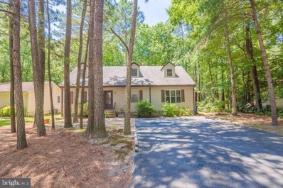 4 Trinity Place, Ocean Pines, MD 21811 - #: MDWO107254