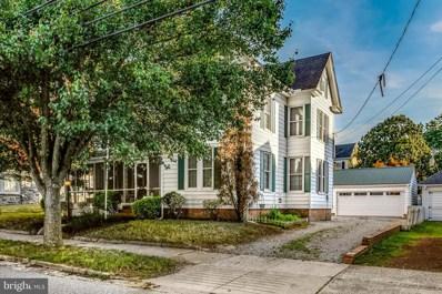 103 N Washington Street, Snow Hill, MD 21863 - #: MDWO107256