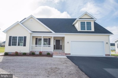 1724 Cedar Street, Pocomoke City, MD 21851 - #: MDWO107286
