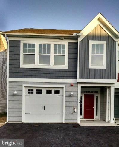 9801 Mooring View Lane UNIT 36, Ocean City, MD 21842 - #: MDWO107372