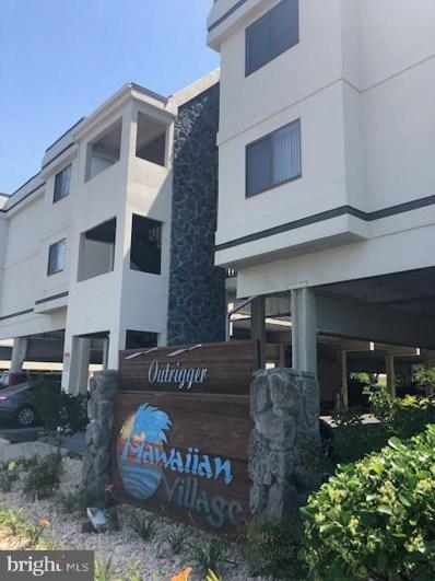 14100 Coastal Highway UNIT 104, Ocean City, MD 21842 - #: MDWO107440