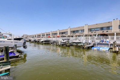 708-C Mooring Road, Ocean City, MD 21842 - #: MDWO107460