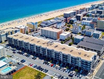 11 142ND Street UNIT 209, Ocean City, MD 21842 - #: MDWO107466