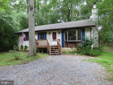 41 Capetown Road, Ocean Pines, MD 21811 - #: MDWO107628