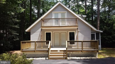 10 Twilight Court, Ocean Pines, MD 21811 - #: MDWO107660