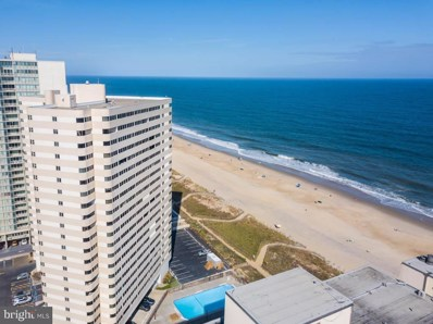 10300 Coastal Highway UNIT 2007, Ocean City, MD 21842 - MLS#: MDWO107666