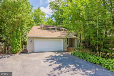 16 Mist Flower Road, Ocean Pines, MD 21811 - #: MDWO107886