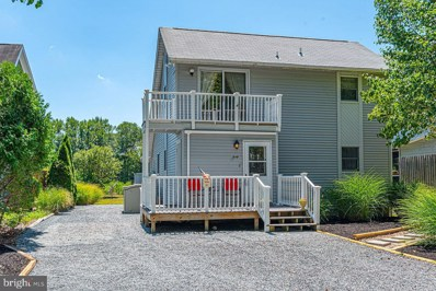 40 Boston Drive, Ocean Pines, MD 21811 - #: MDWO107928