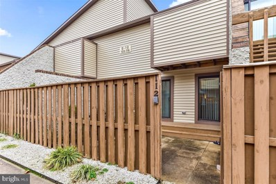 105 120TH Street UNIT 112, Ocean City, MD 21842 - #: MDWO108062