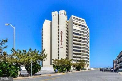 8500 Coastal Highway UNIT 1208, Ocean City, MD 21842 - MLS#: MDWO108186