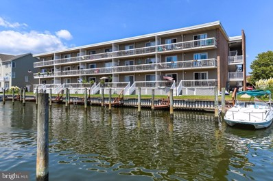 615 Salt Spray Road UNIT 1E, Ocean City, MD 21842 - #: MDWO108302
