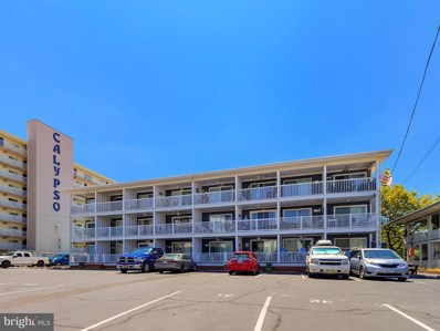 3 63RD Street UNIT 22, Ocean City, MD 21842 - #: MDWO108336