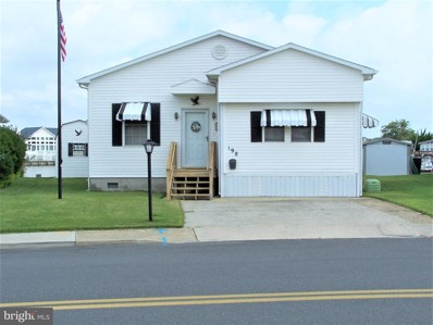 198 Beachcomber Lane, Ocean City, MD 21842 - #: MDWO108380