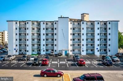 10 135TH Street UNIT 207, Ocean City, MD 21842 - MLS#: MDWO108414