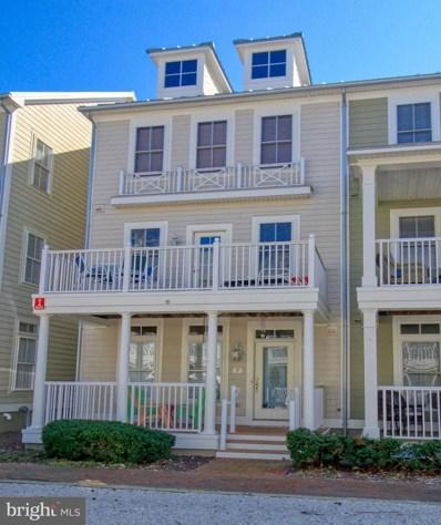 7 Corner Store Lane, Ocean City, MD 21842 - #: MDWO108452