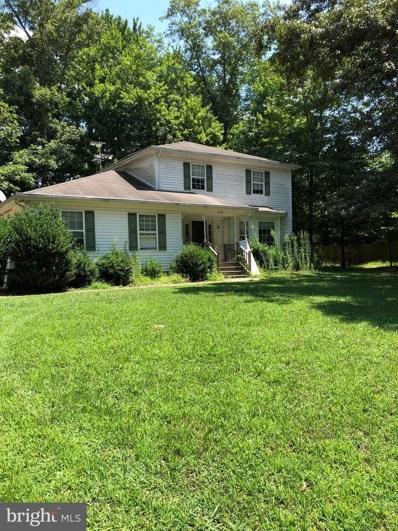 829 White Oaks Lane, Pocomoke City, MD 21851 - #: MDWO108516