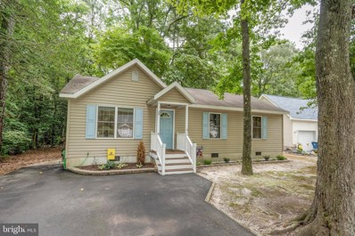39 Seabreeze Road, Ocean Pines, MD 21811 - #: MDWO108572
