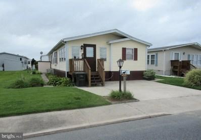 125 Yawl Drive, Ocean City, MD 21842 - #: MDWO108666