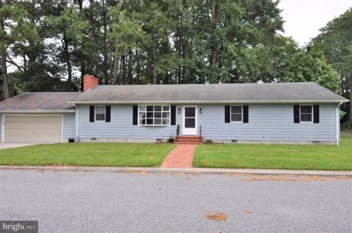 201 Beech Street, Pocomoke City, MD 21851 - #: MDWO108722