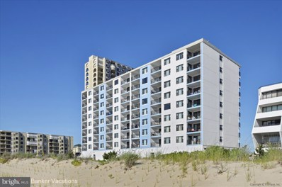 9402 Coastal Highway UNIT 304, Ocean City, MD 21842 - #: MDWO108842