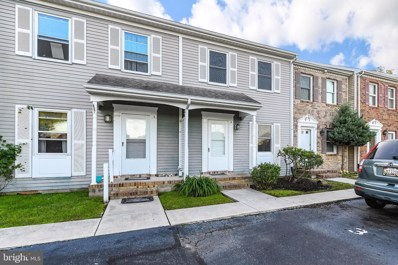 4 Franklin Square UNIT A4, Berlin, MD 21811 - #: MDWO108876