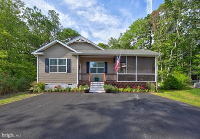 5 Quincy Court, Ocean Pines, MD 21811 - #: MDWO108942