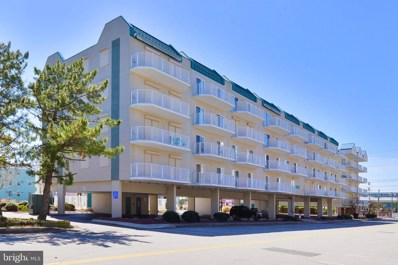7 137TH Street UNIT 407, Ocean City, MD 21842 - #: MDWO108982