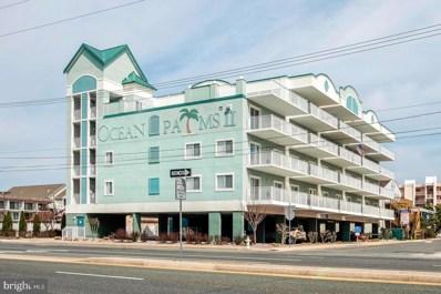 12 61ST Street UNIT 103, Ocean City, MD 21842 - MLS#: MDWO109006