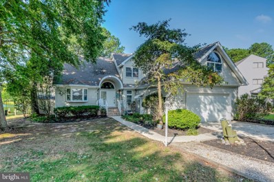 23 White Sail Circle, Ocean Pines, MD 21811 - #: MDWO109064
