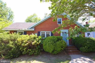 1108 Cedar Street, Pocomoke City, MD 21851 - #: MDWO109074