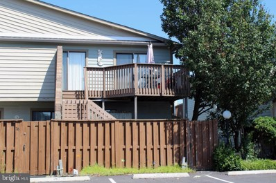 108 120TH Street UNIT 1527, Ocean City, MD 21842 - #: MDWO109104