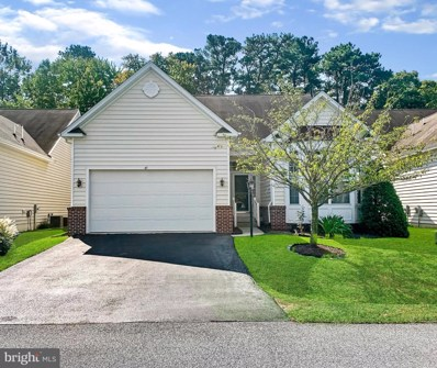 45 Chatham Court, Ocean Pines, MD 21811 - #: MDWO109106