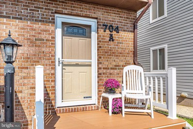 704-A  Bradley Road, Ocean City, MD 21842 - #: MDWO109164