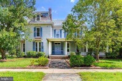 101 S Church Street, Snow Hill, MD 21863 - #: MDWO109180