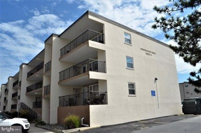 11 53RD Street UNIT 307, Ocean City, MD 21842 - #: MDWO109190