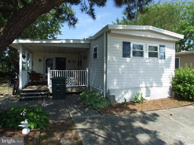 13323 Constitutional Avenue, Ocean City, MD 21842 - #: MDWO109244