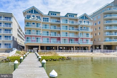 4603 Coastal Highway UNIT 108, Ocean City, MD 21843 - #: MDWO109254