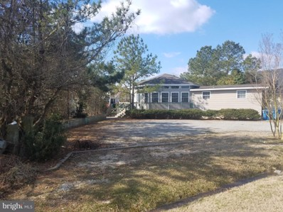 3 Clipper Court, Ocean Pines, MD 21811 - #: MDWO109310