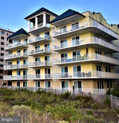 5901 Atlantic Avenue UNIT 202, Ocean City, MD 21842 - #: MDWO109362