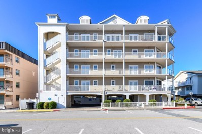 14301 Wight Street UNIT 101, Ocean City, MD 21842 - #: MDWO109388