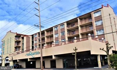 12108 Coastal Hwy UNIT 101, Ocean City, MD 21842 - MLS#: MDWO109400