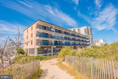 8701 Atlantic Avenue UNIT 205, Ocean City, MD 21842 - #: MDWO109422