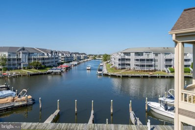 200 N Heron Drive UNIT 20, Ocean City, MD 21842 - #: MDWO109426