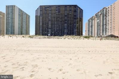 10900 Coastal Highway UNIT 601, Ocean City, MD 21842 - #: MDWO109434