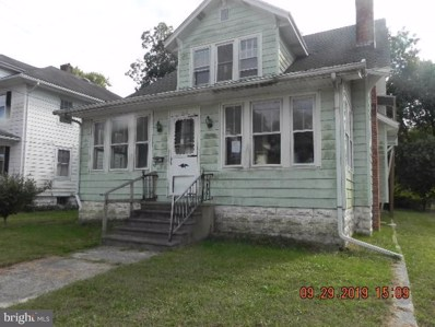 512 Walnut & Cedar Street, Pocomoke City, MD 21851 - #: MDWO109526