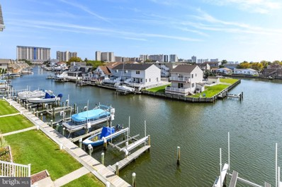 201 S Heron Drive UNIT 9C, Ocean City, MD 21842 - #: MDWO109600