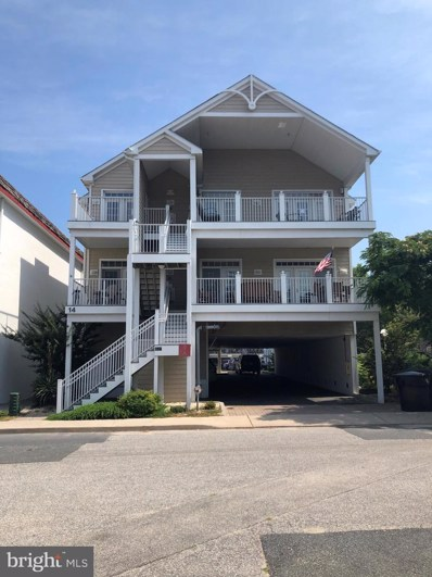 14 62ND Street UNIT 201, Ocean City, MD 21842 - #: MDWO109640