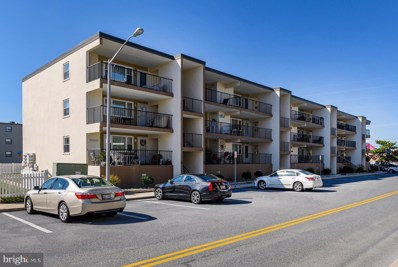11 53RD Street UNIT 302, Ocean City, MD 21842 - #: MDWO109688
